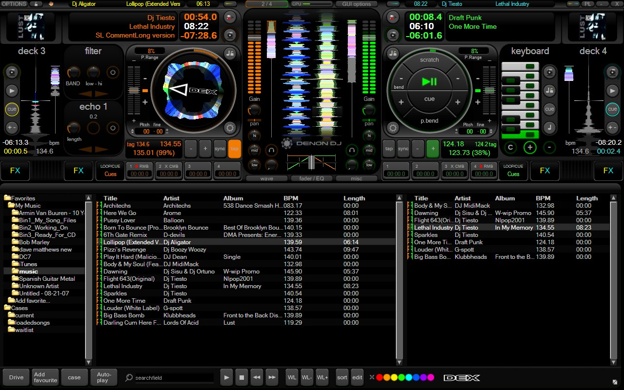 Hot Dj software (Download Full Version) – amalmaity6